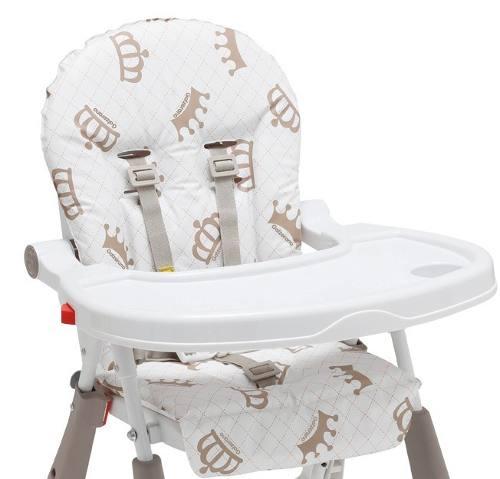 Cadeira Cadeirão Papa Alta Premium Real