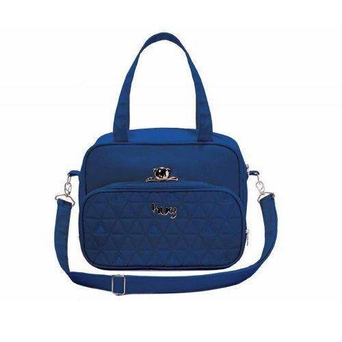 Bolsa Hug Docinho M Azul