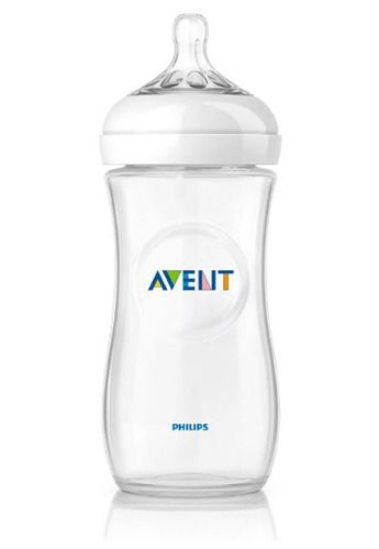 Mamadeira Philips Avent 330ml 3m+