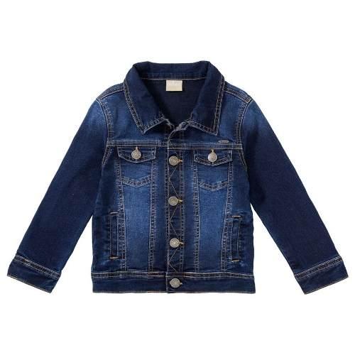 Jaqueta Infantil Masculina Milon Jeans