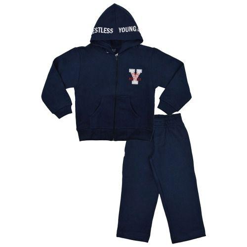 Conjunto Menino Infantil Vrasalon  - Pick Tita