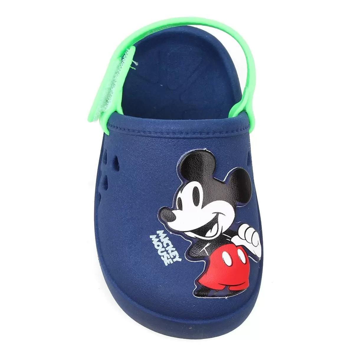 Babuche Grendene Disney Love