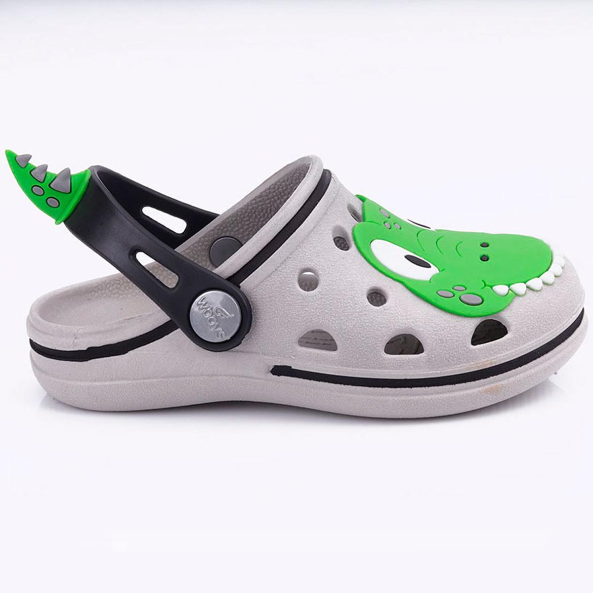 Babuche Wboys Pop Mini Dinossauro