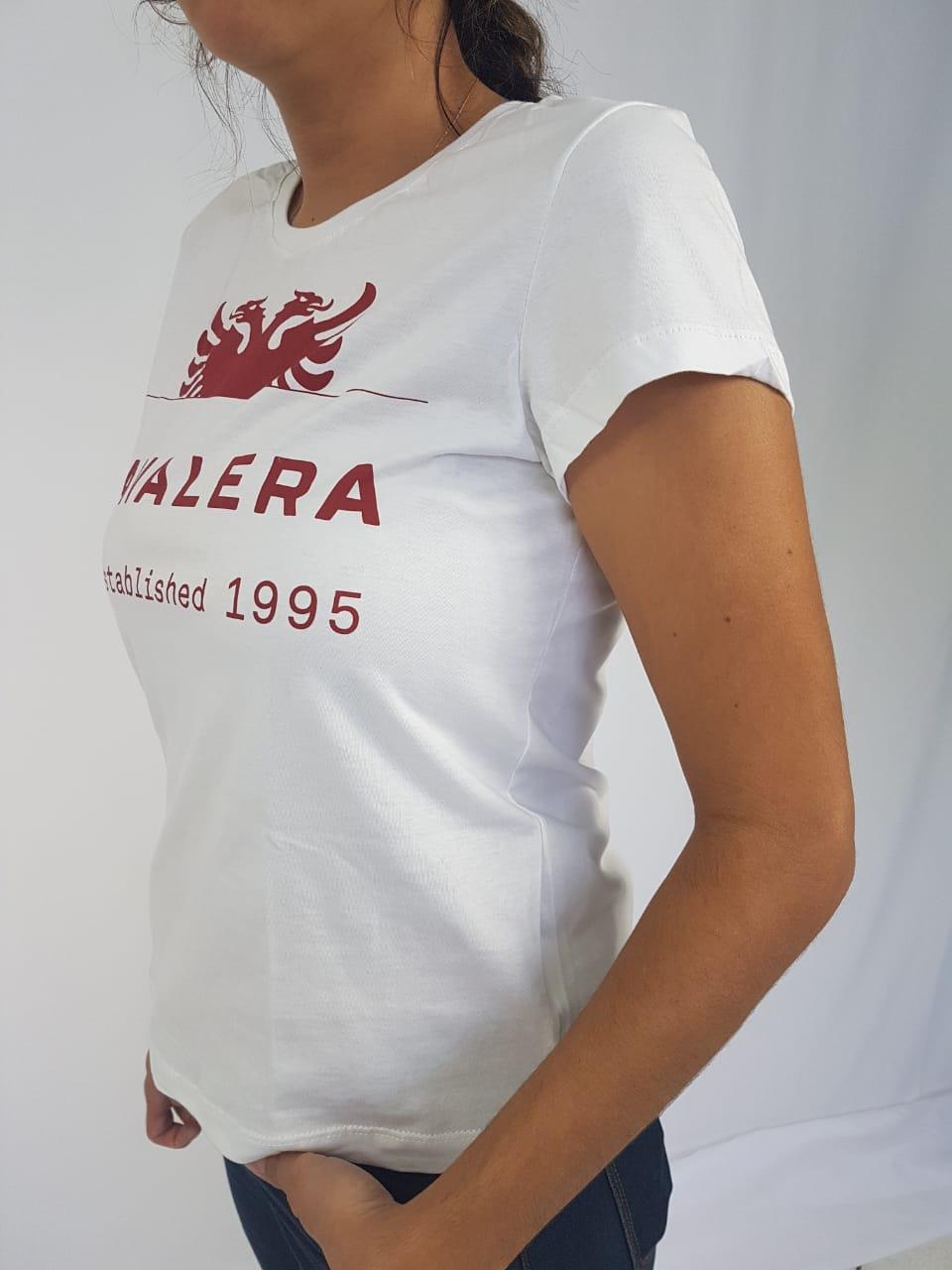Blusa Feminina Estampada Cavalera