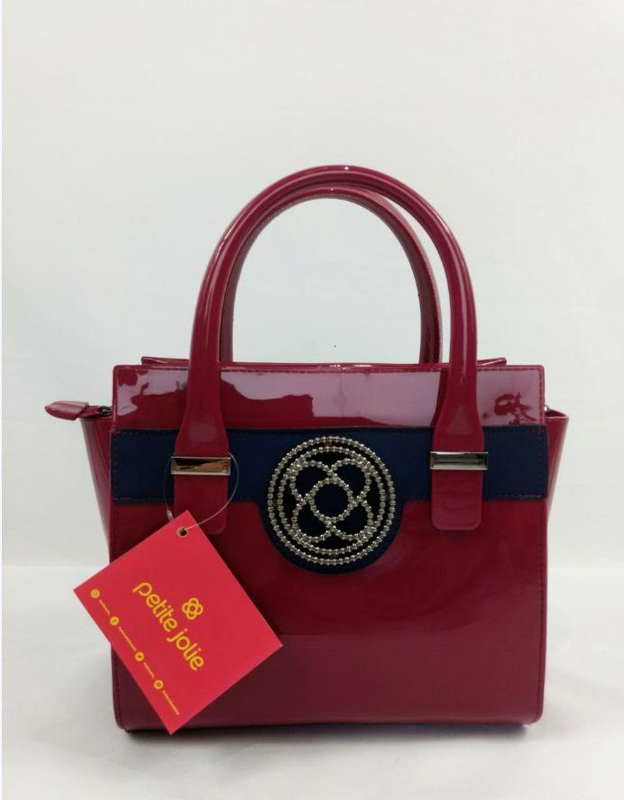 Bolsa Petite Jolie Love Bag Pj3906