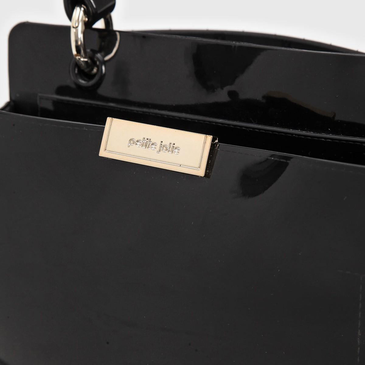 Bolsa Petite Jolie PJ10045 Leave