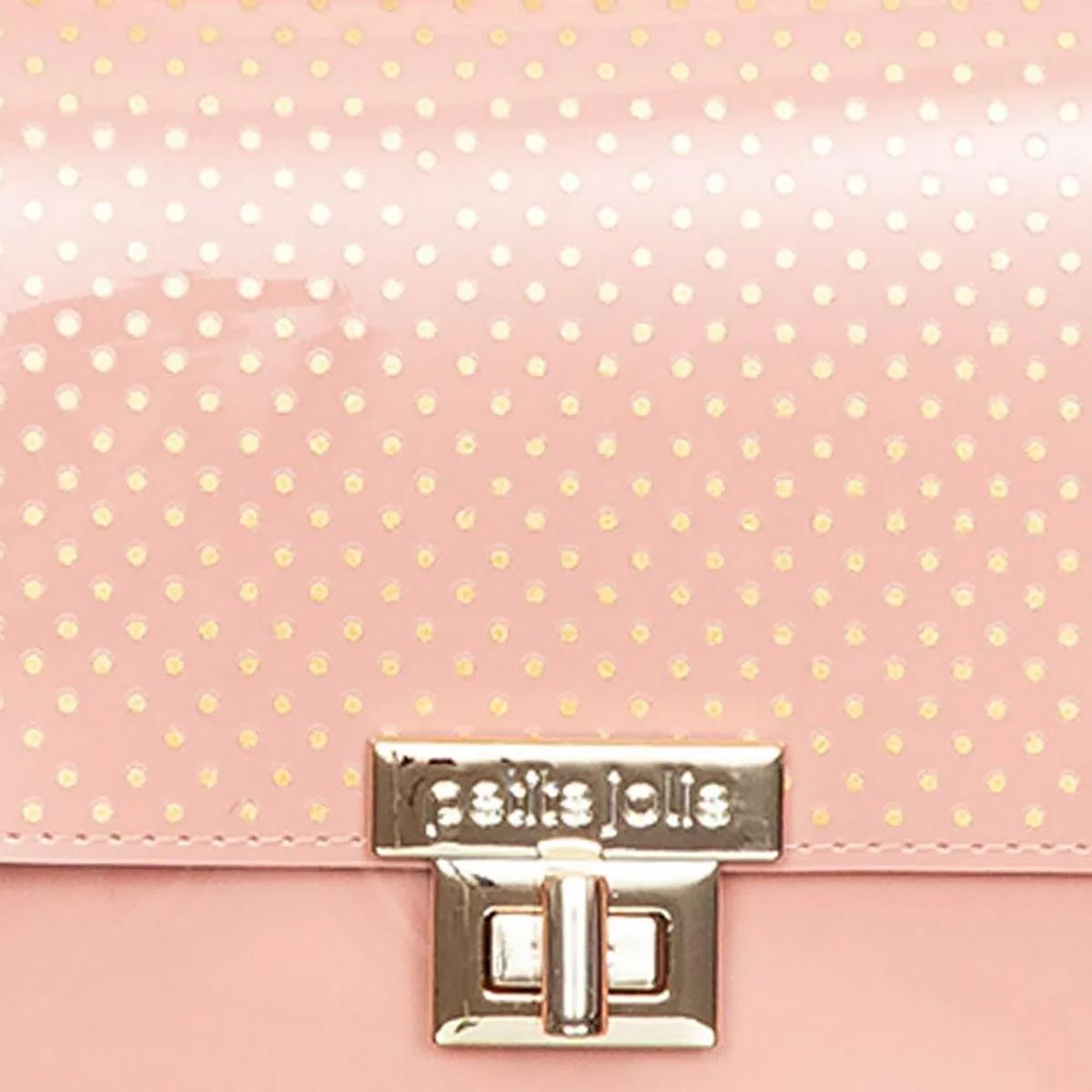 Bolsa Petite Jolie PJ10126 One