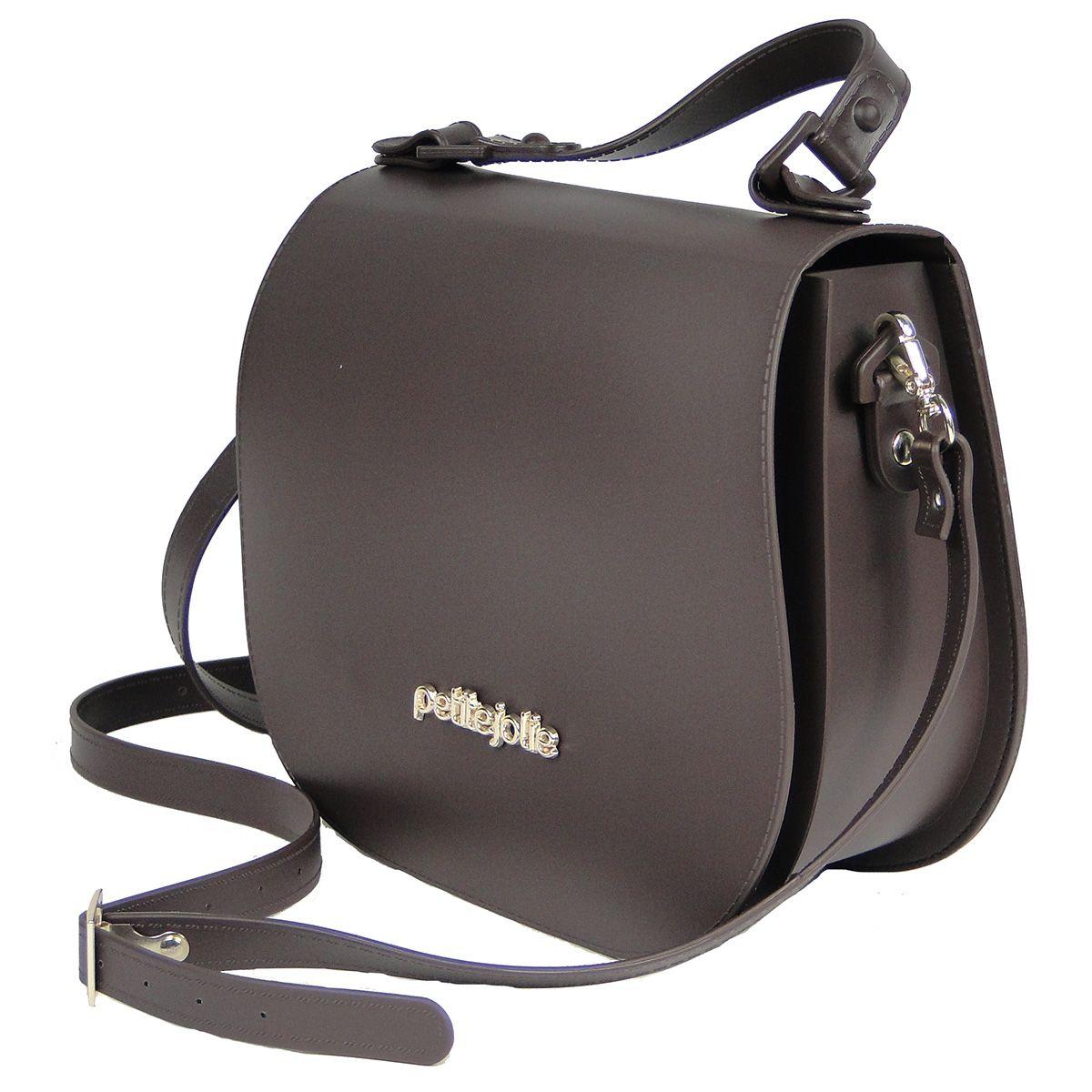Bolsa Petite Jolie PJ2415 Saddle
