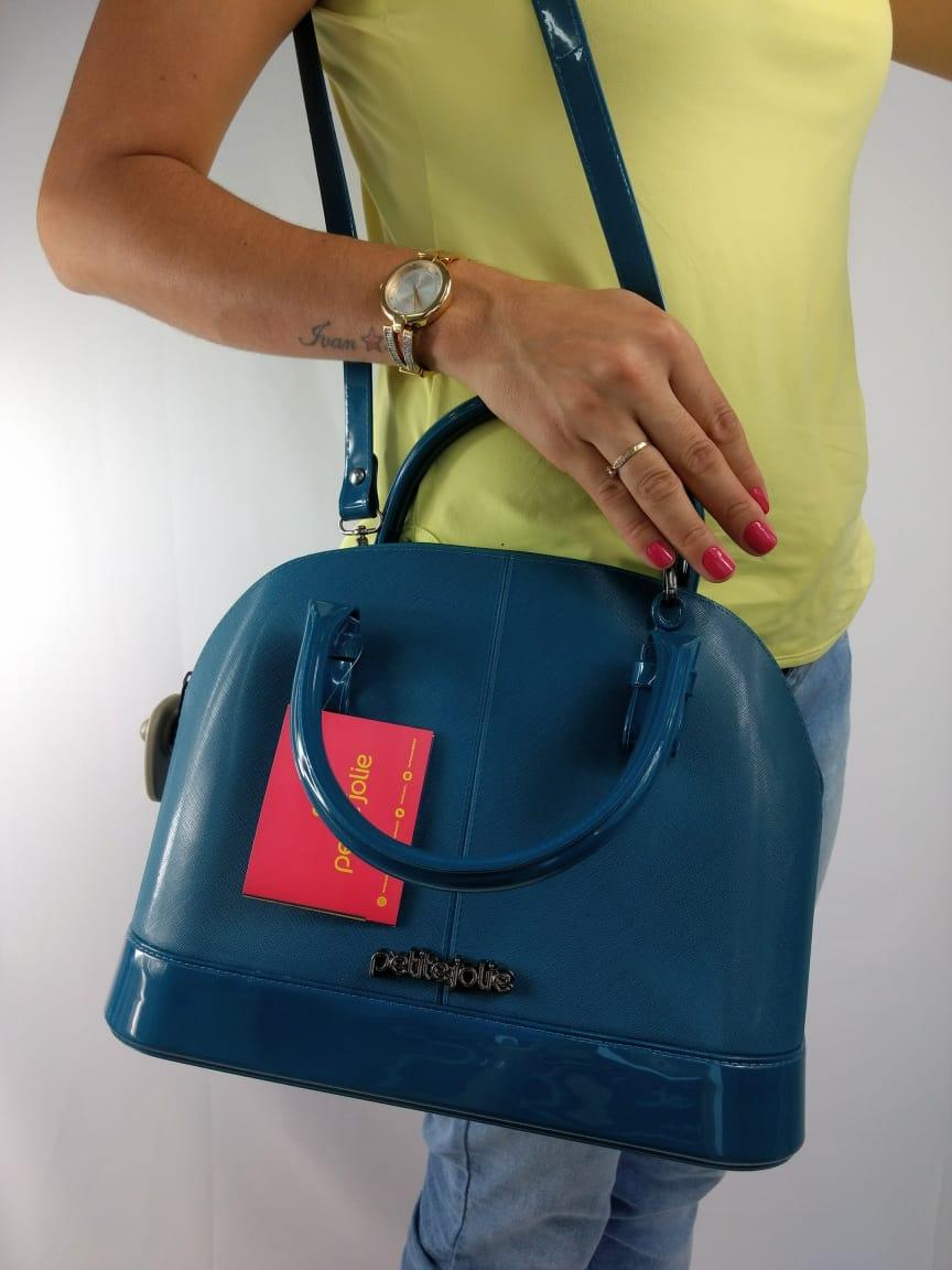 Bolsa Petite Jolie PJ3878 Alisha Bag