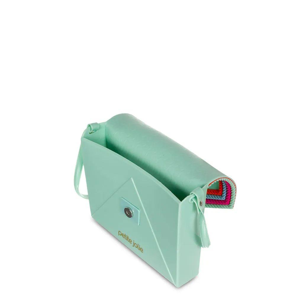 Bolsa Petite Jolie PJ4312 Hello