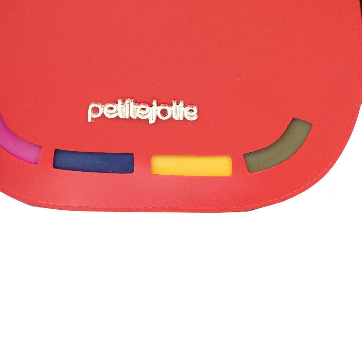 Bolsa Petite Jolie PJ4891 Saddle