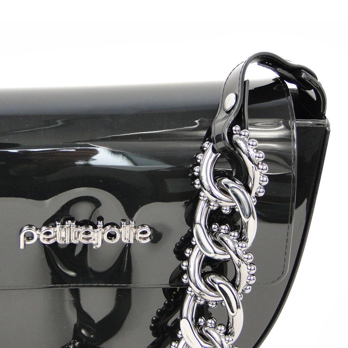 Bolsa Petite Jolie PJ4934 Crush