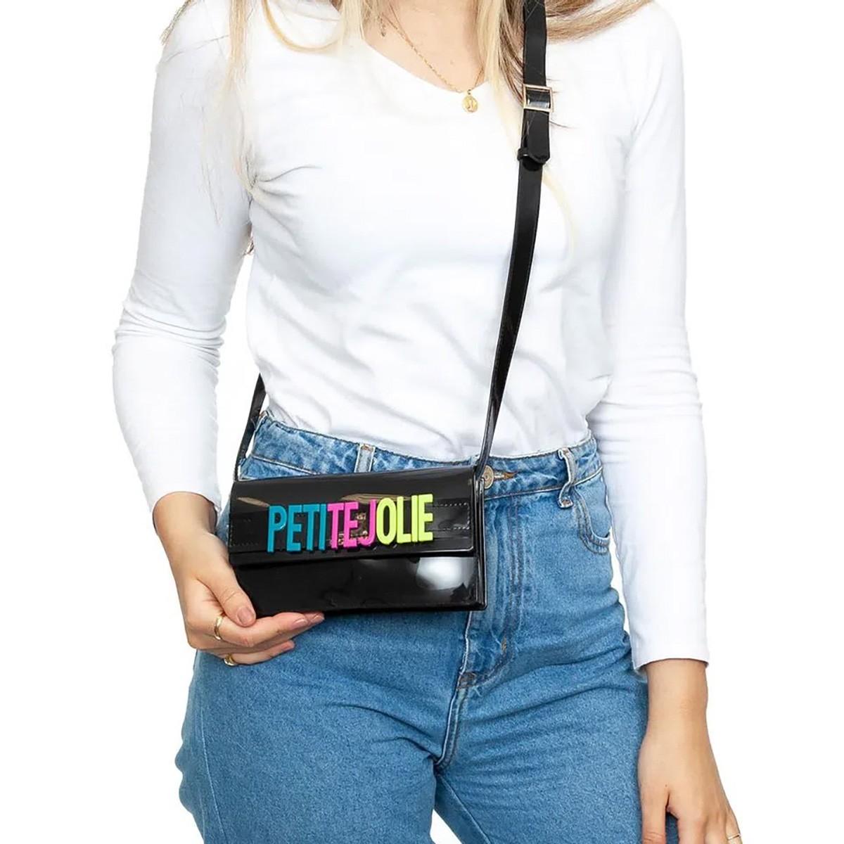 Bolsa Petite Jolie PJ5401 Long
