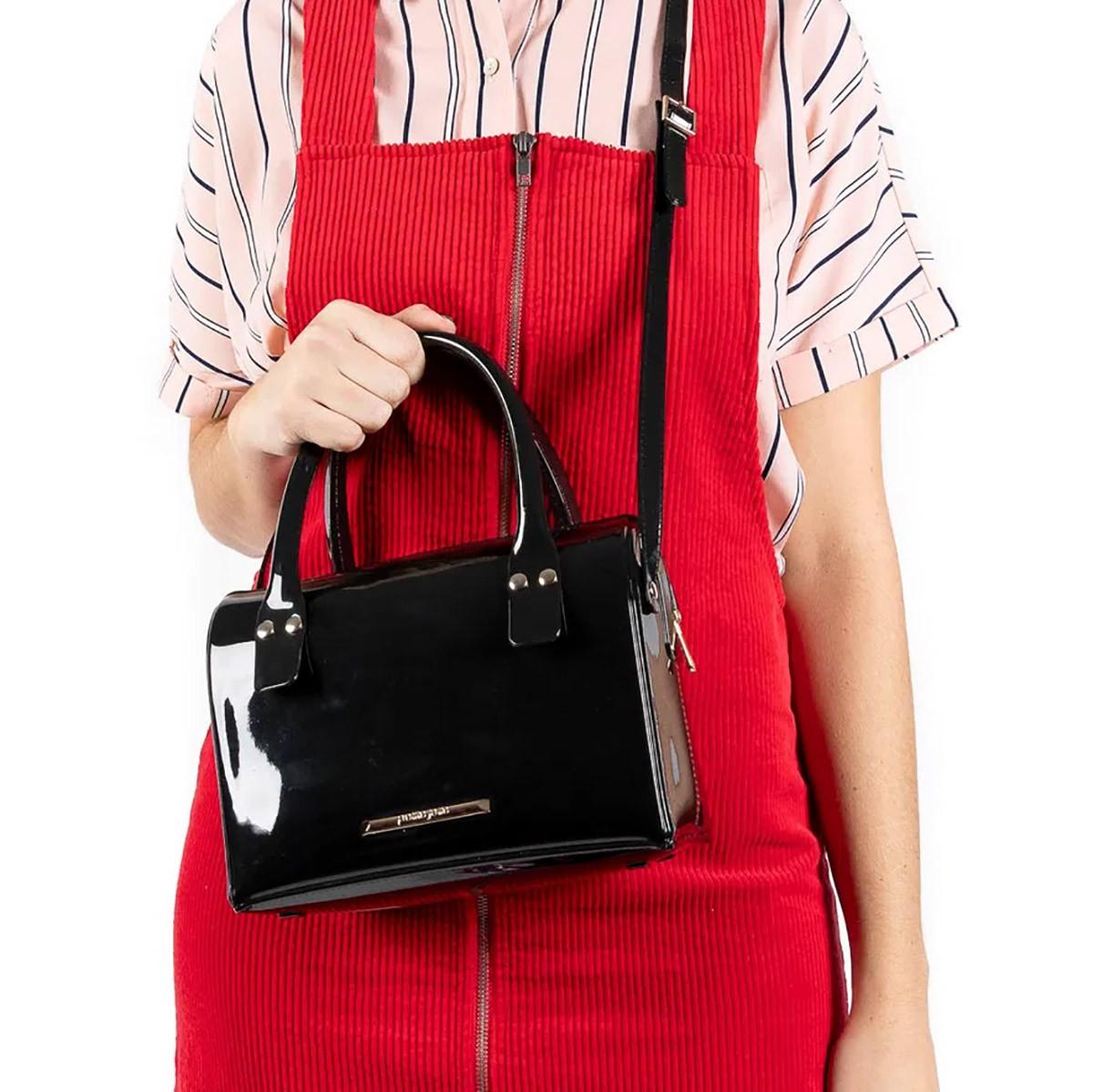 Bolsa Petite Jolie PJ6012 Lana