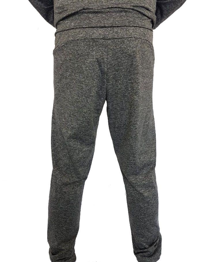 Calça Alto Giro Masculina Confort Elastic