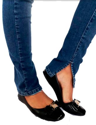 Calça Jeans Cavalera Feminina Skinny Azul