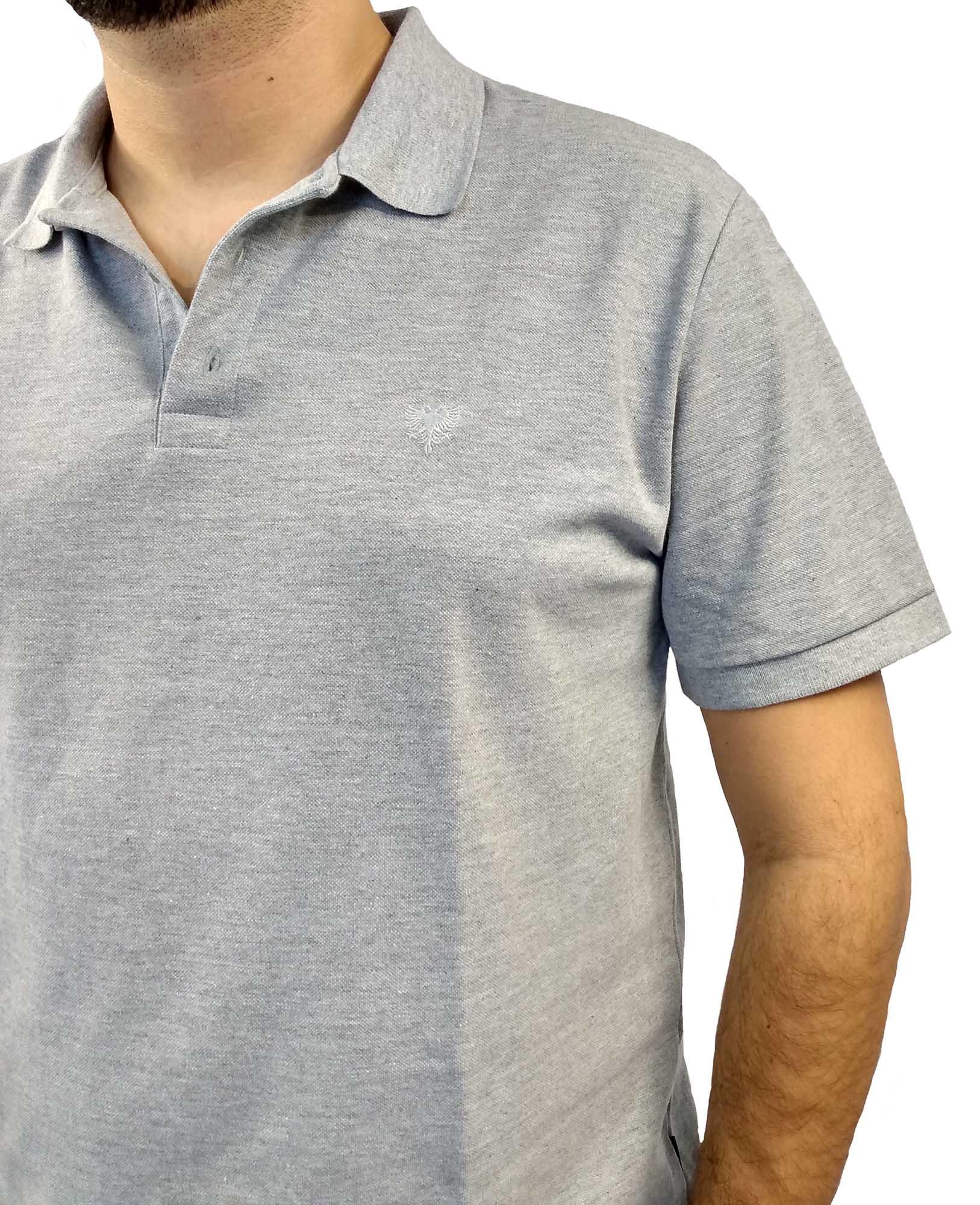 Camiseta Cavalera Masculina Polo