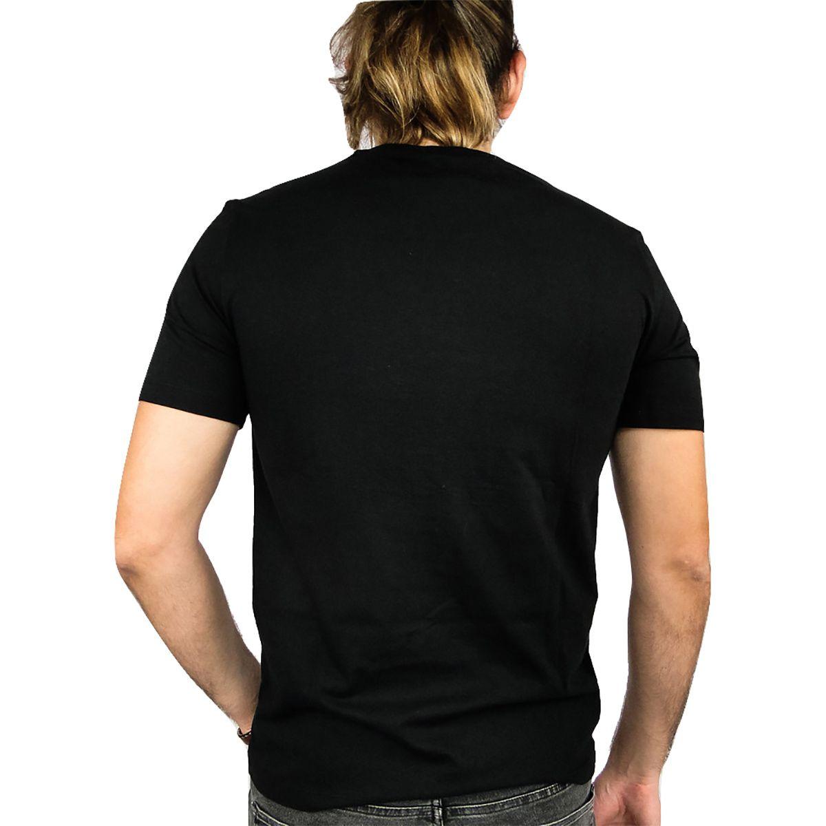 Camiseta Cavalera Masculina Kurt Cobain Nirvana
