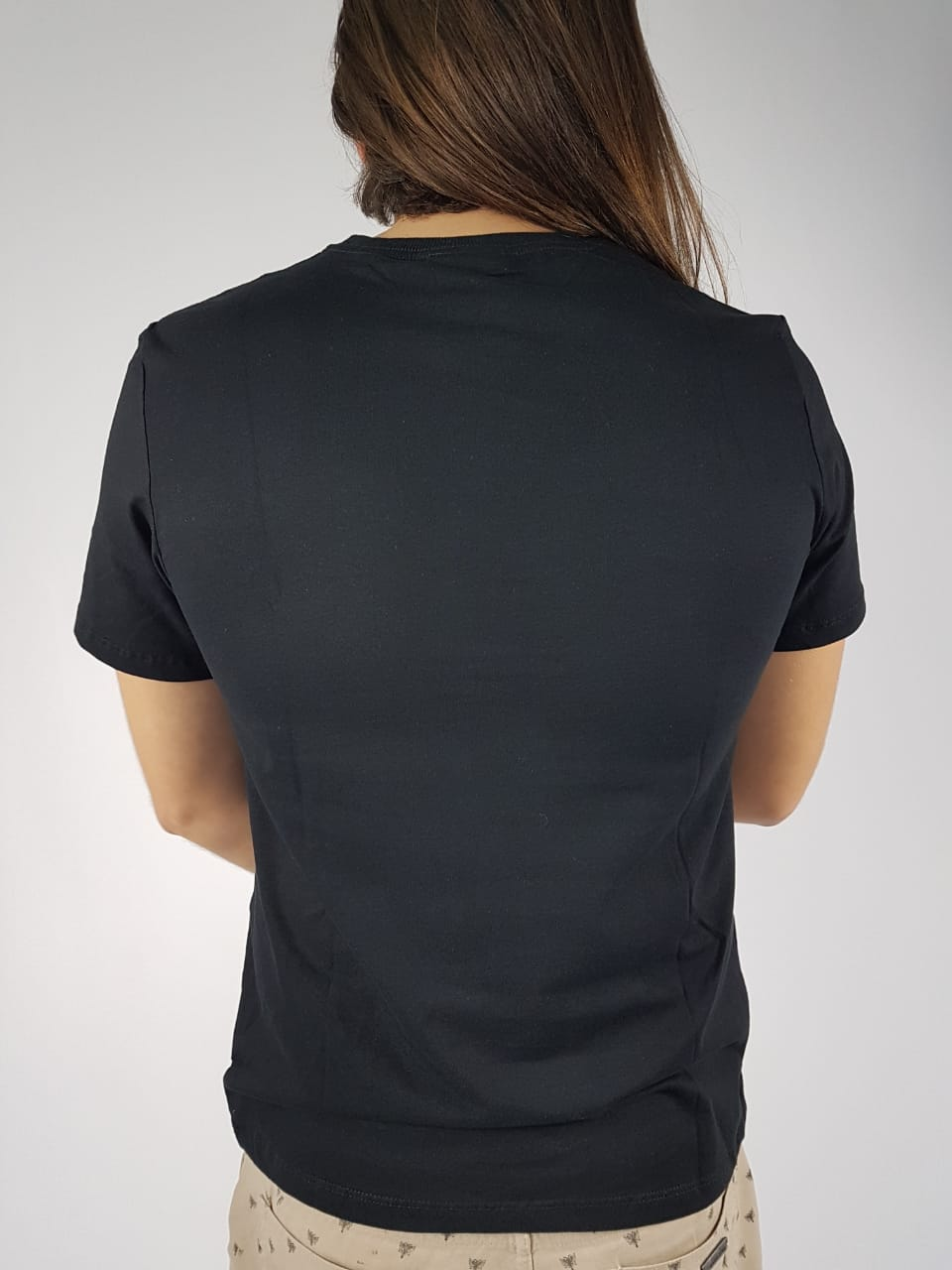 Camiseta Cavalera Manga Curta Aguia   - Pick Tita