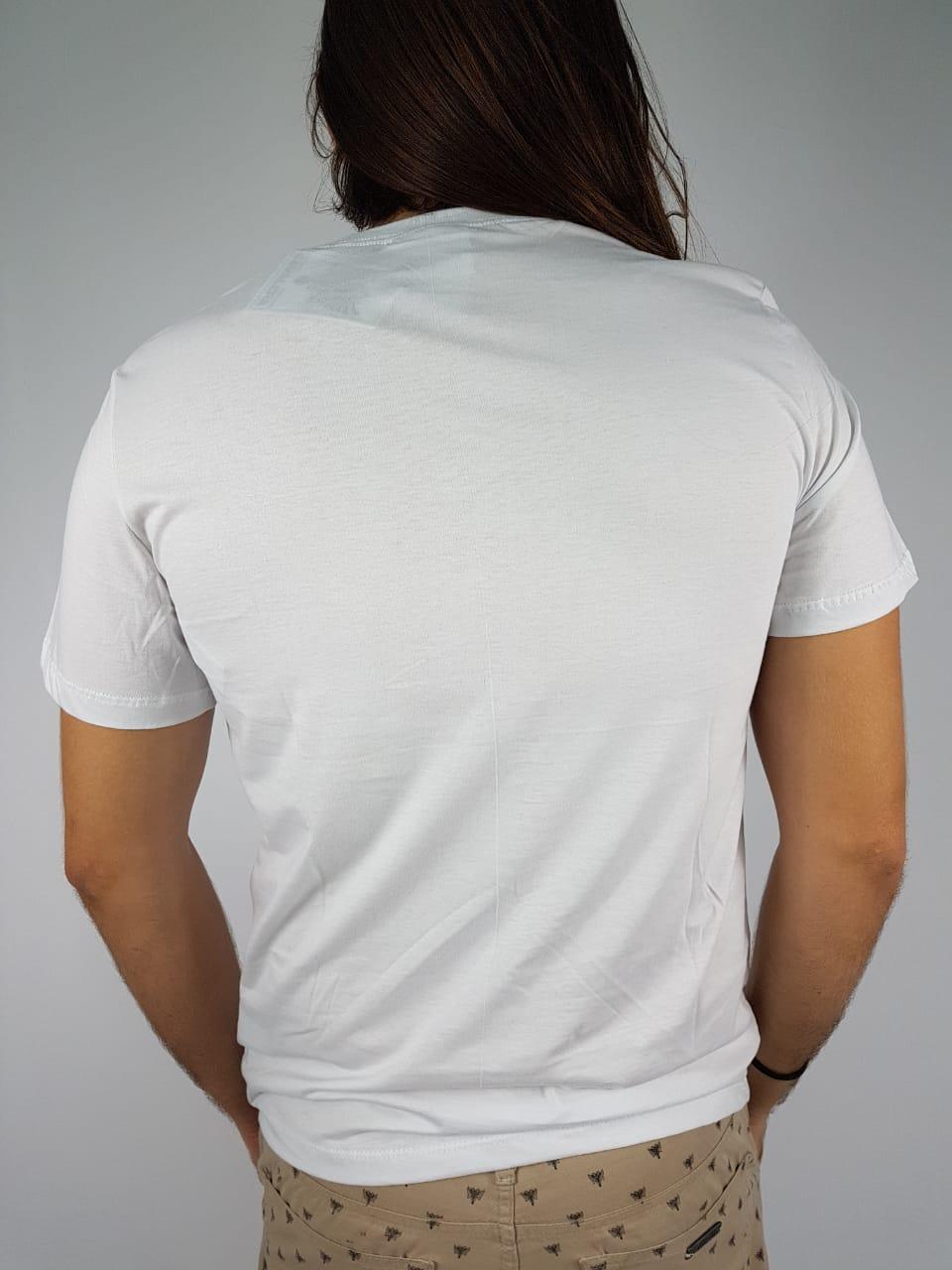Camiseta Cavalera Masculina Manga Curta He Man   - Pick Tita