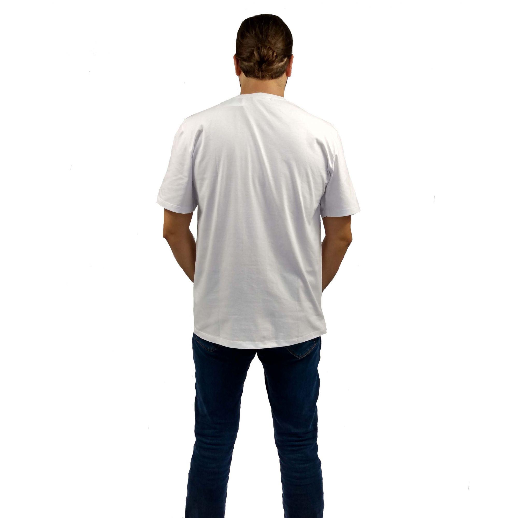 Camiseta Cavalera Masculina Águia Bad Days
