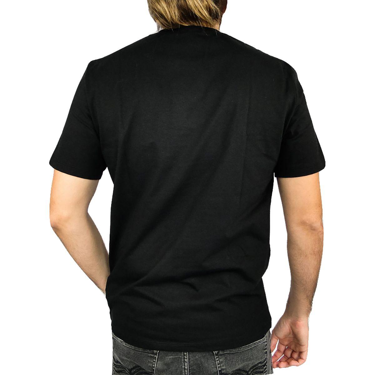 Camiseta Cavalera Masculina Alice Cooper