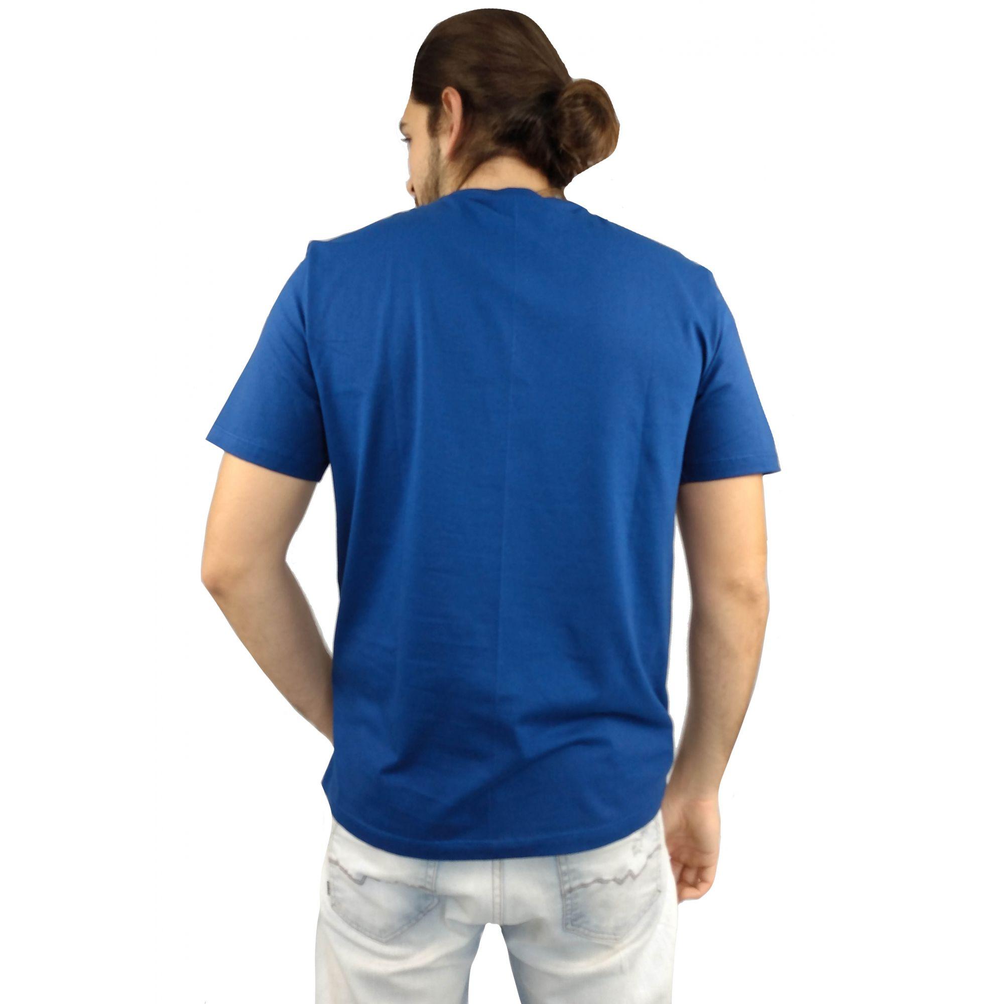 Camiseta Cavalera Masculina Sonic