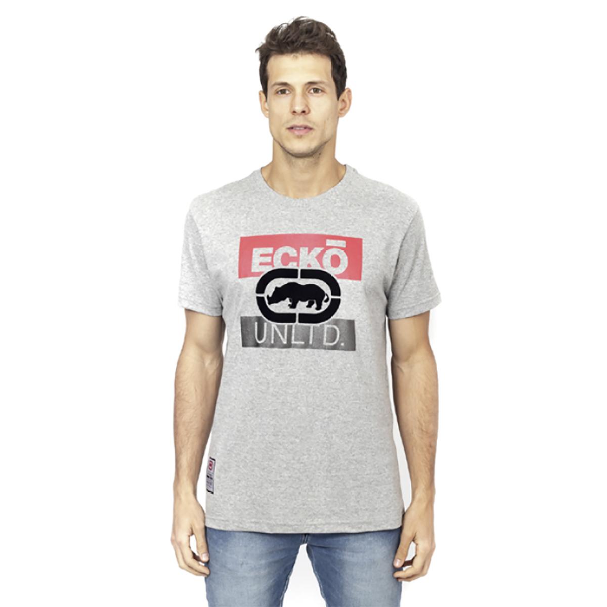 Camiseta Ecko Masculina Rhyno Bra
