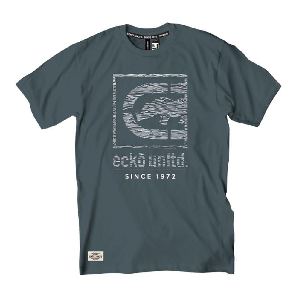 Camiseta Ecko Masculina Rinoceronte
