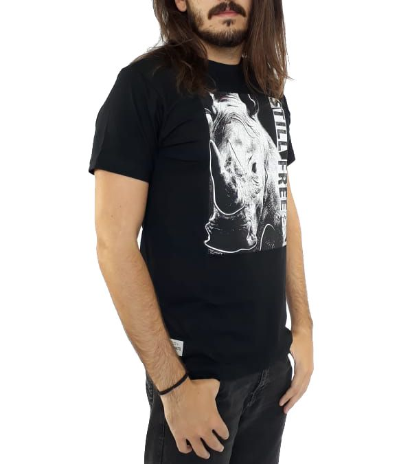 Camiseta Ecko Unltd Masculina Rinoceronte