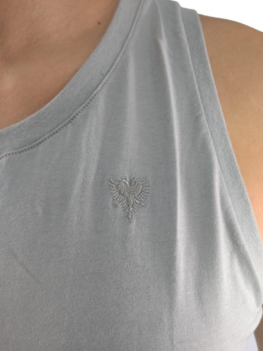 Camiseta Masculina Cavalera Regata