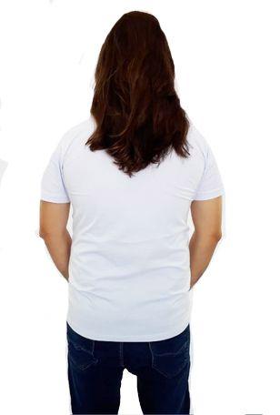 Camiseta Masculina Ecko Branca