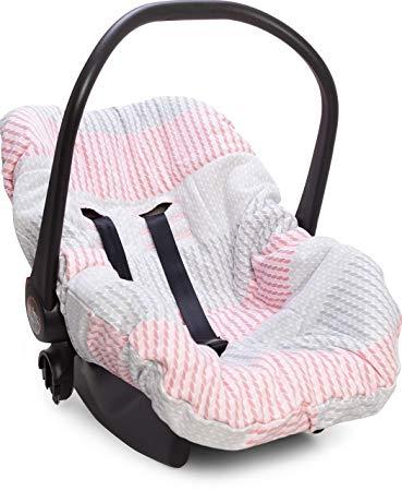 Capa Bebê Conforto Hug Pedacinho do Céu