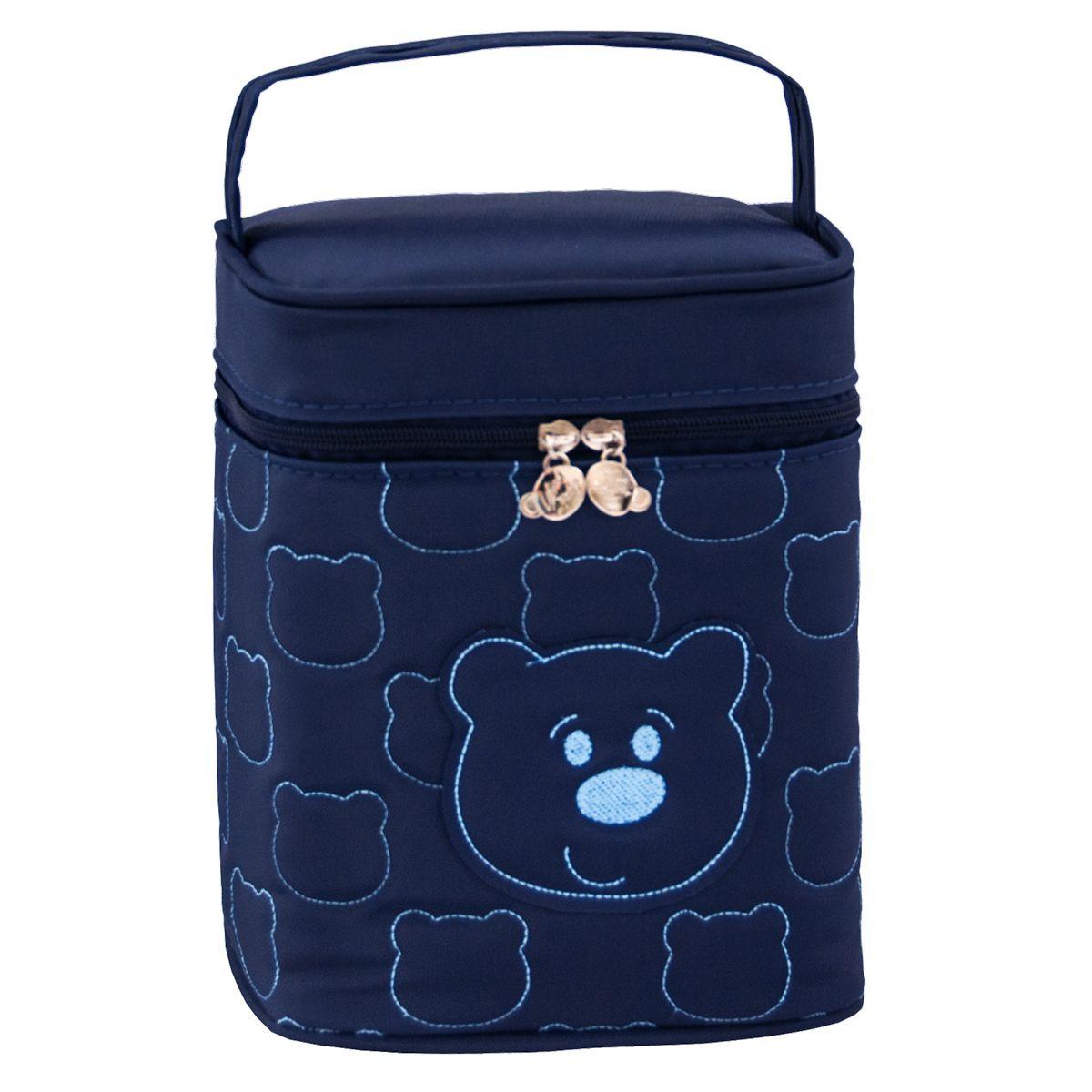 Frasqueira Maternidade Merver Urso Prada