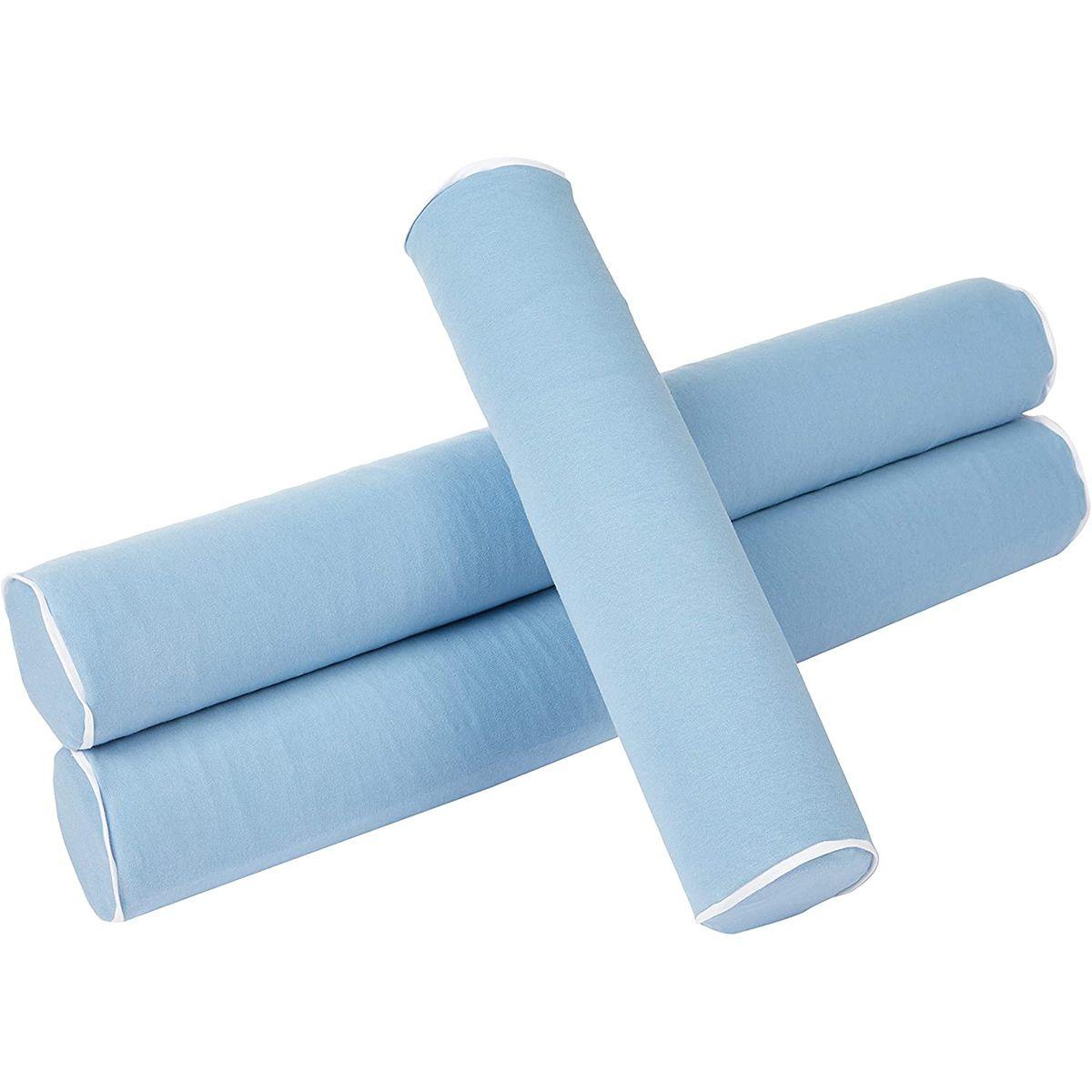 Kit Berço Hug Slim Azul