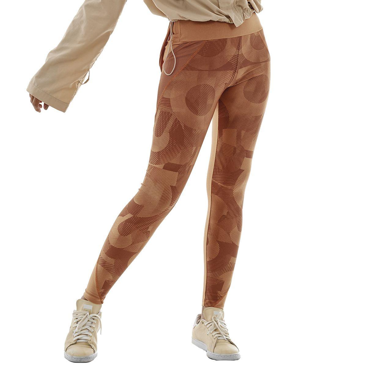 Legging Alto Giro Atlanta AG Collection