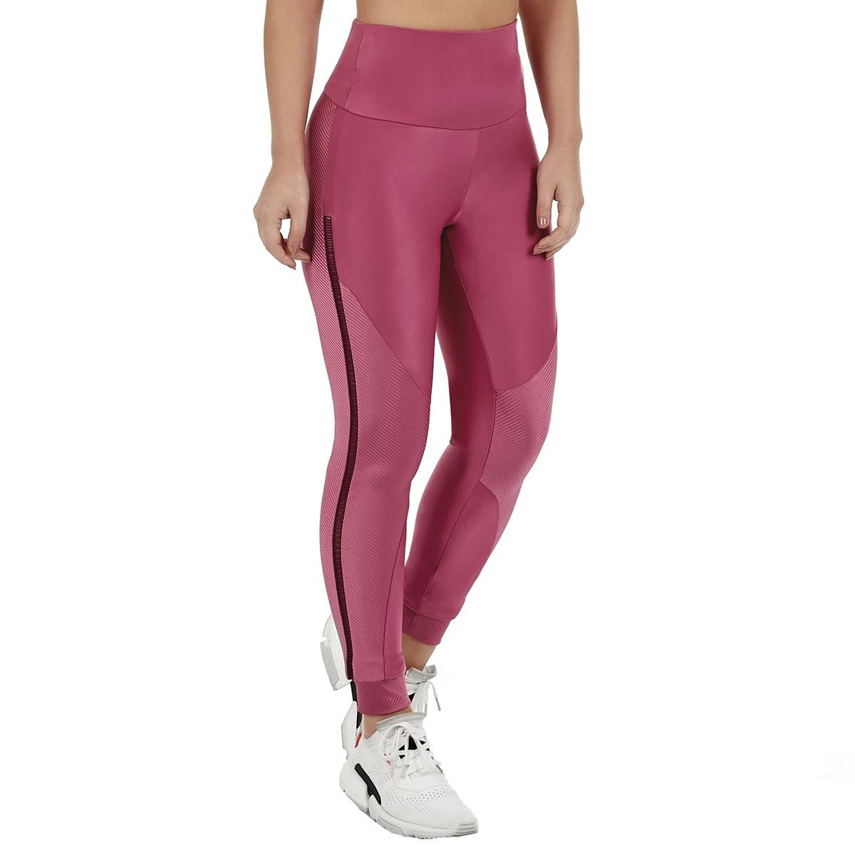 Legging Alto Giro Atletika Elastic Point