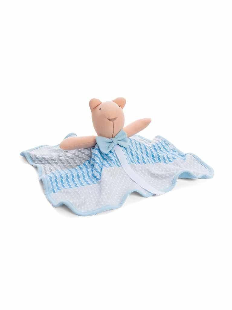 Naninha Hug Baby Bear Menino E10708