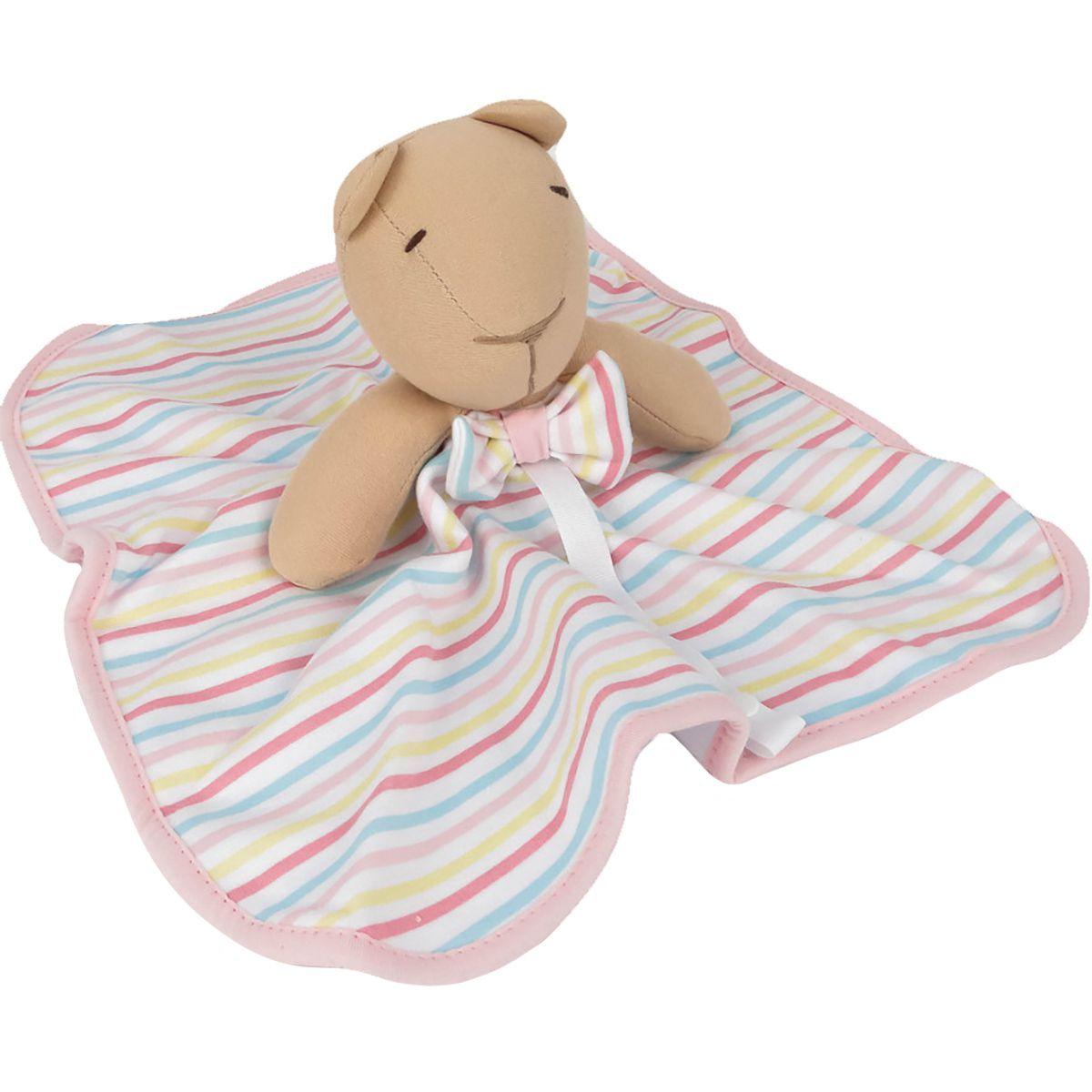 Naninha Hug Baby Bear Salada de Frutas E13008