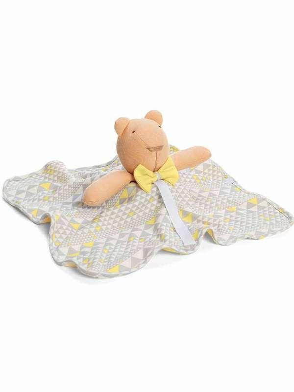 Naninha Hug Baby Sunshine Bear