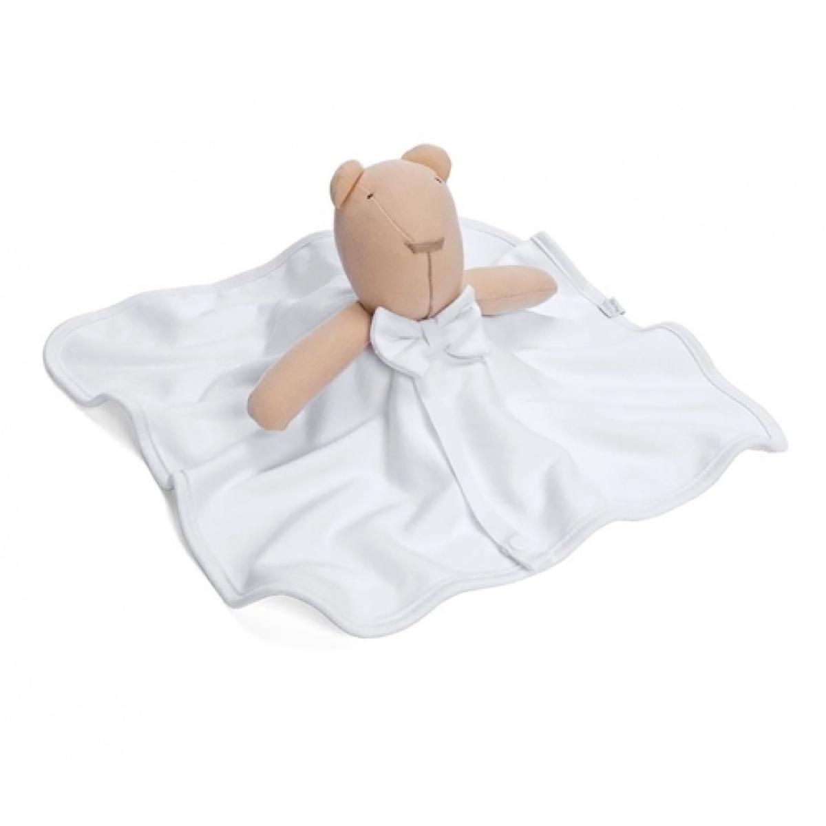 Naninha Hug Baby Provençal Branca