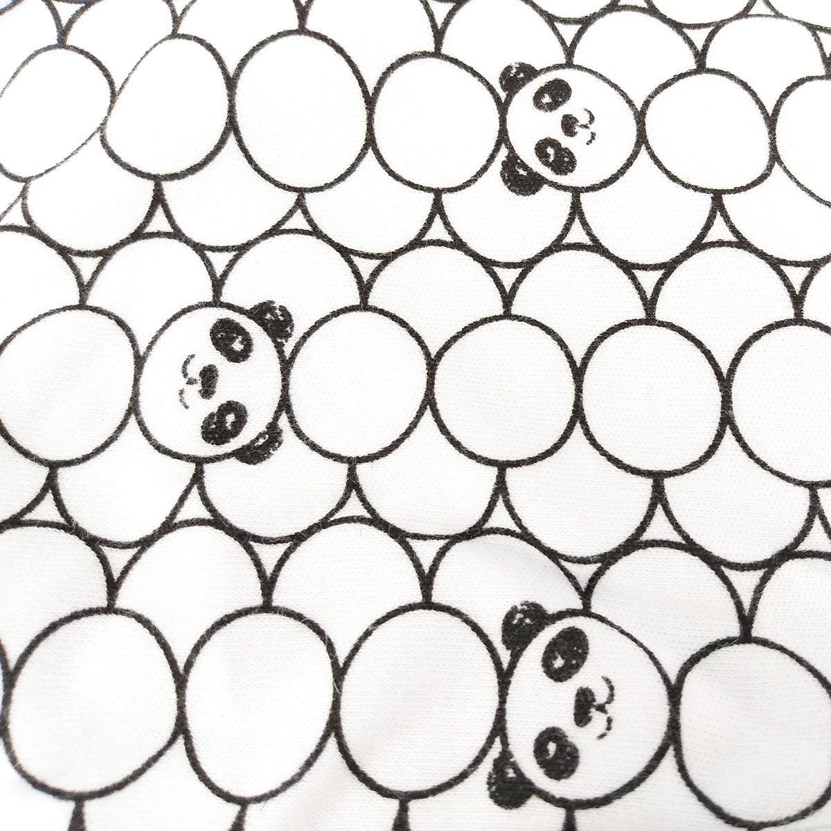 Naninha Hug Panda Amigo Baby Bear