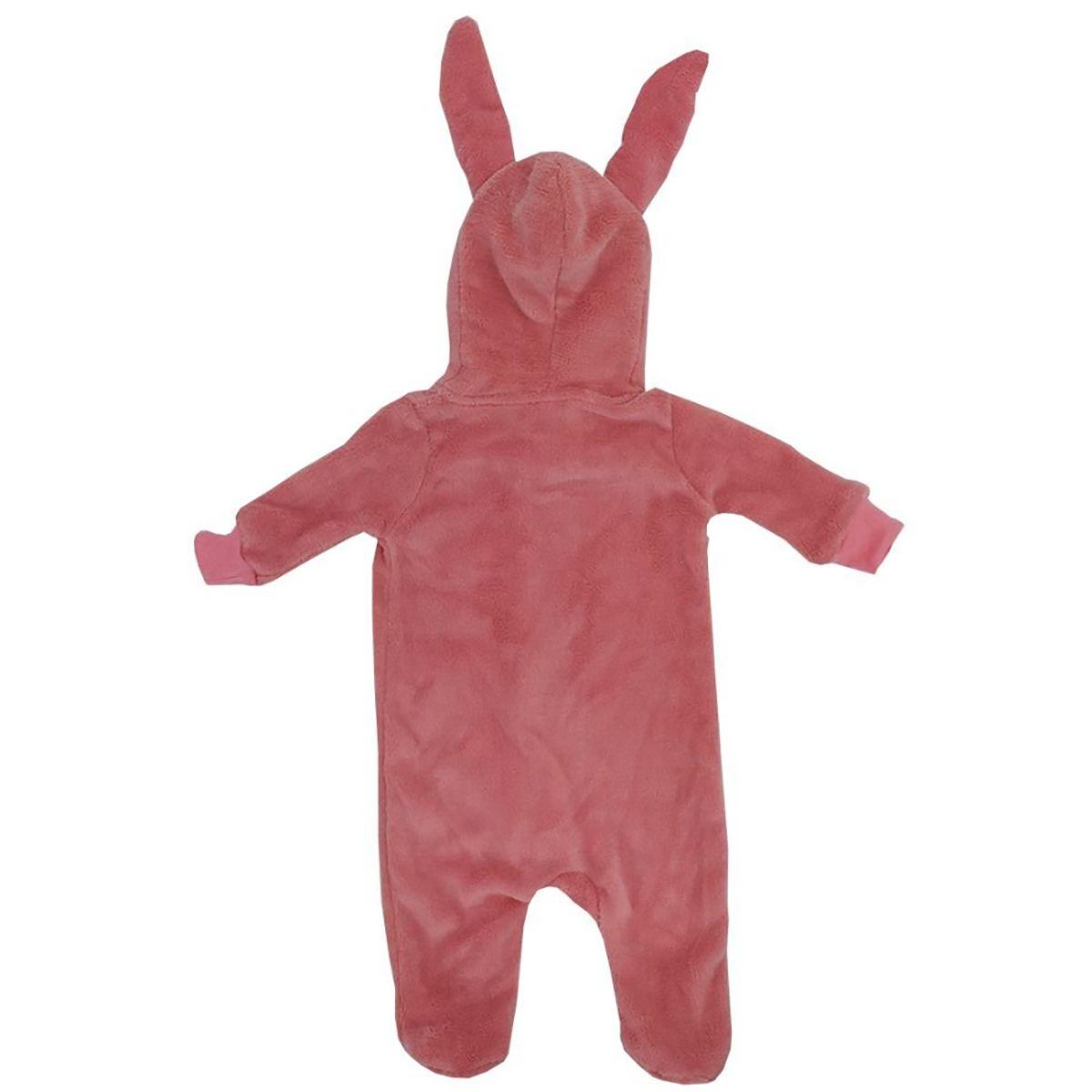 Pijama Fantasia Camesa Baby Infantil Antialergénico