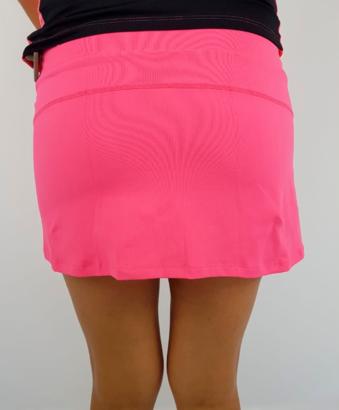 Saia Shorts Alto Giro Feminino Light  - Pick Tita