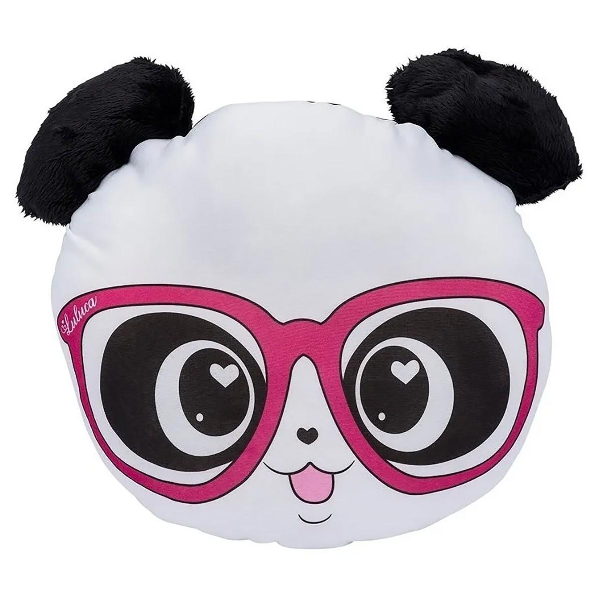 Sandalia Grendene Luluca Panda Love Almofada