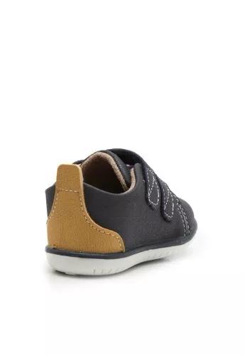 Sapato Klin Cravinho Casual Menino Infantil