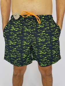 Shorts Masculino Peixes YachtMaster  - Pick Tita