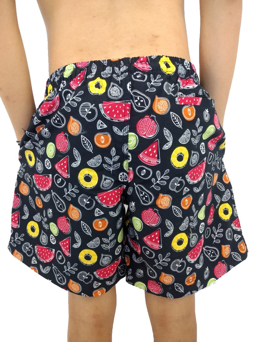 Shorts Masculino YachtMaster Tutti Frutti