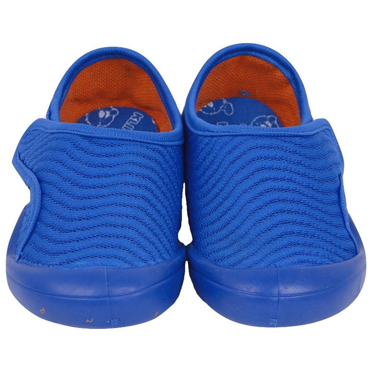 Tênis Klin New Confort Azul Royal Baby