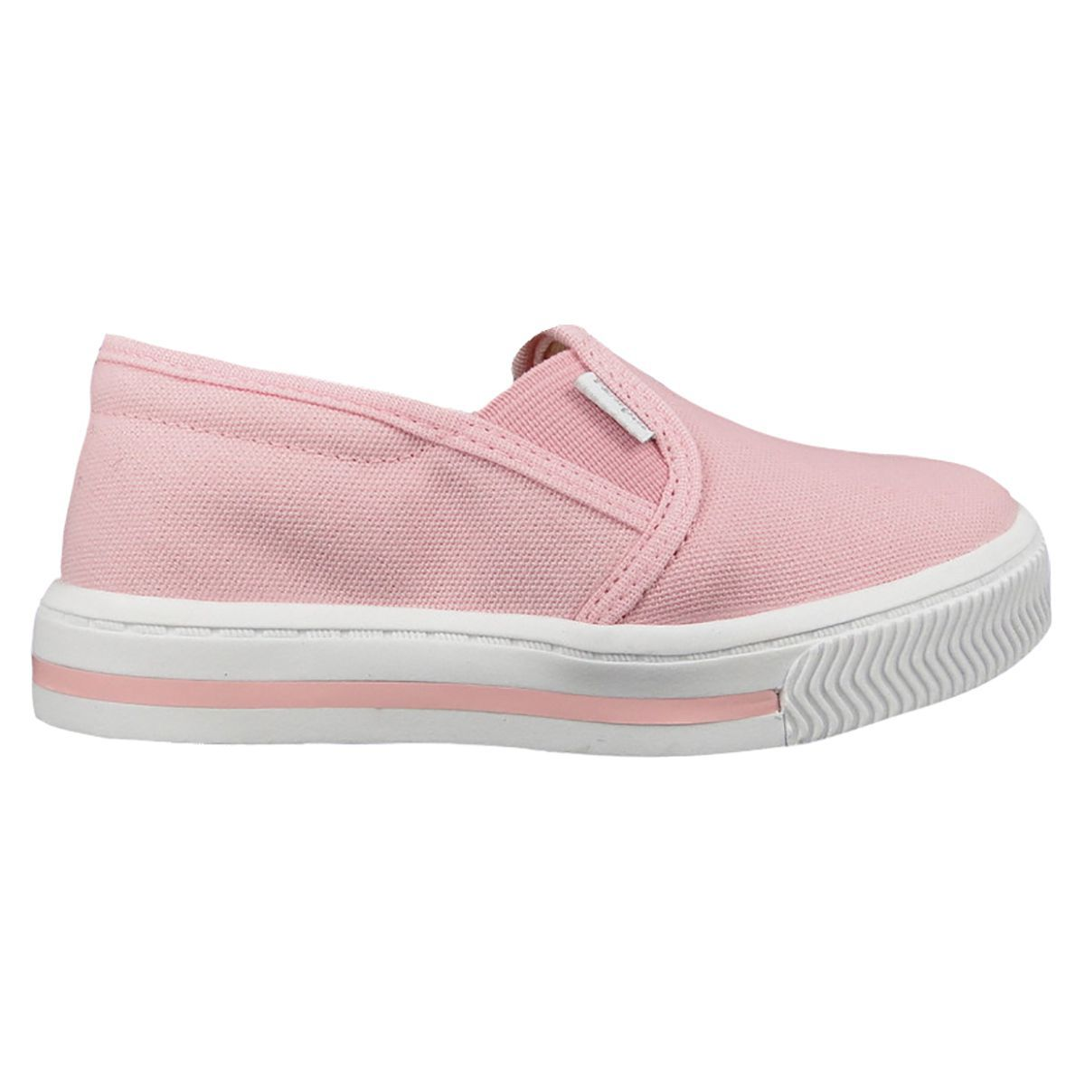 Tênis Pampili Feminino Blog Slip On